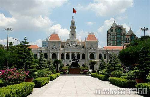 马来西亚留学私立院校也有优势