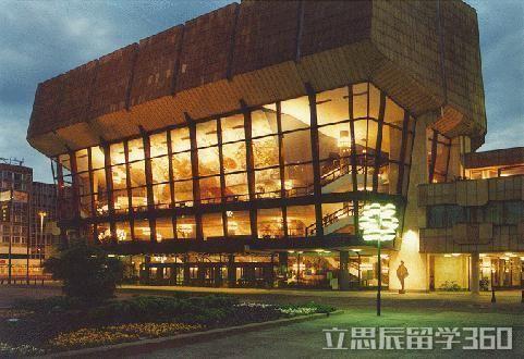 诺威音乐和戏剧学院