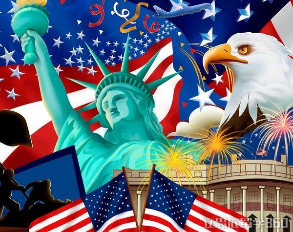美国留学生活