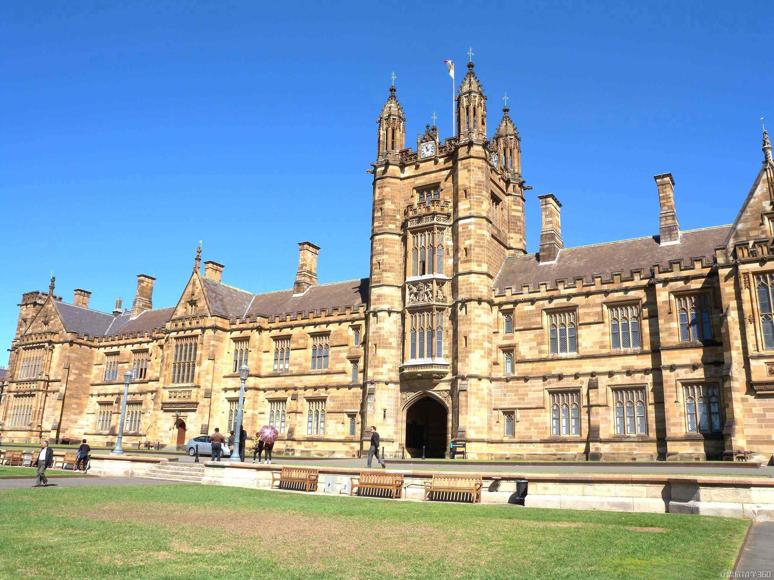 澳大利亚留学行李准备 - 教育咨询 - 留学360