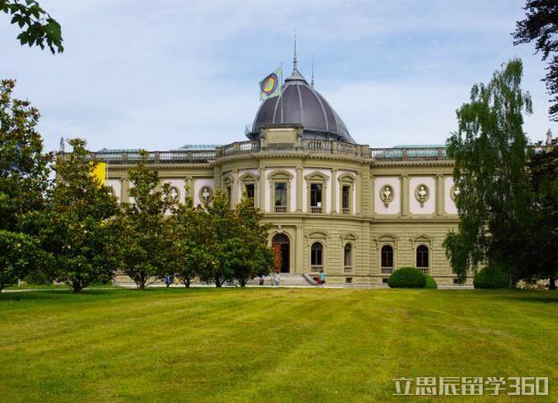 2017年瑞士留学申请中家长普遍关心的10个问题