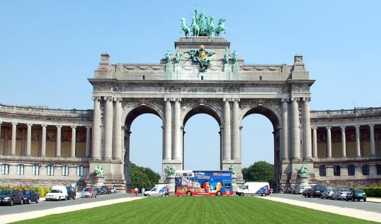 比利时留学具有高性价比