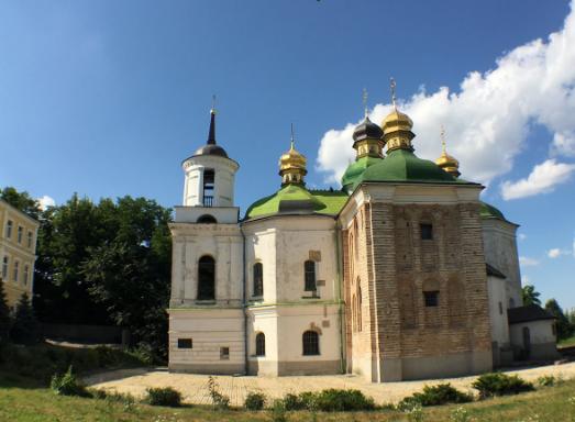 乌克兰留学的预科文件