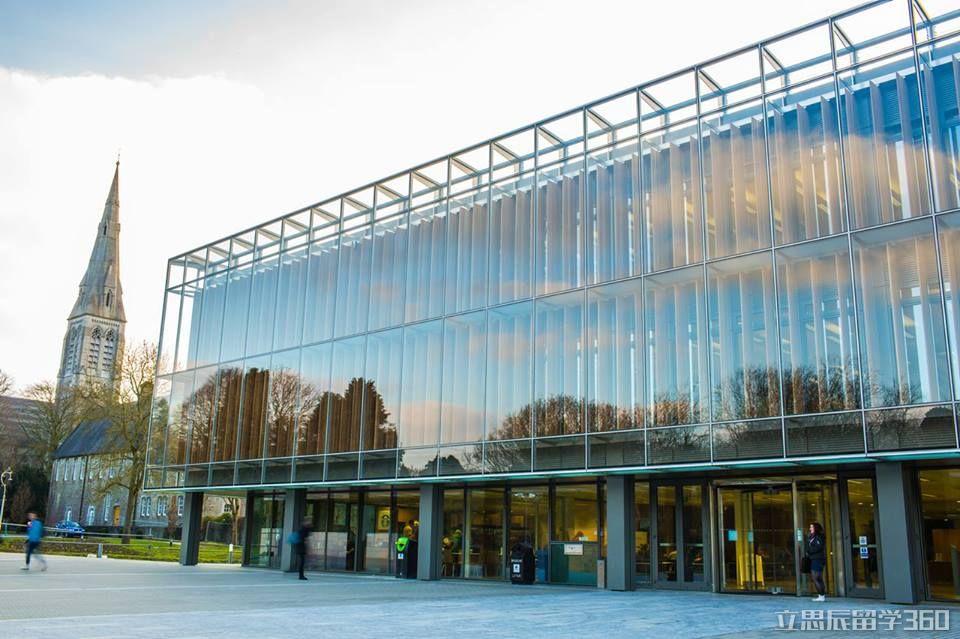 爱尔兰留学 综合国立大学排名