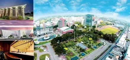 【泰国留学录取榜-本科】易三仓商务英语专业好吗?