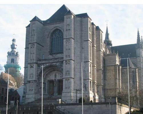 留学比利时的社会福利
