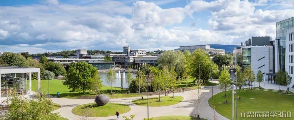 爱尔兰留学 一般学院排名