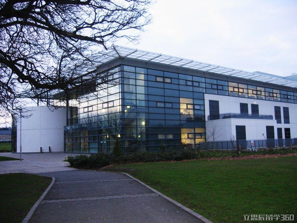 爱尔兰留学 私立学院排名