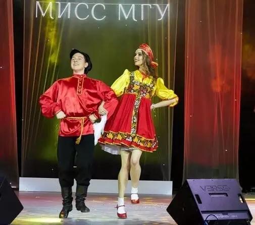 """2017年度""""莫大Miss""""选拔赛现场高清图来袭"""