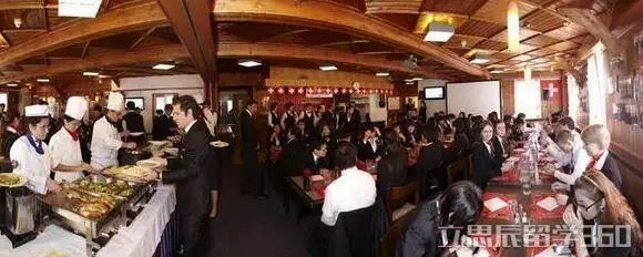 瑞士HTMi国际酒店旅游管理学院入学要求