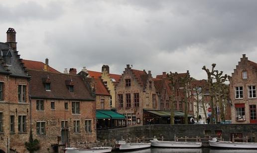 2017年留学比利时根特大学排名