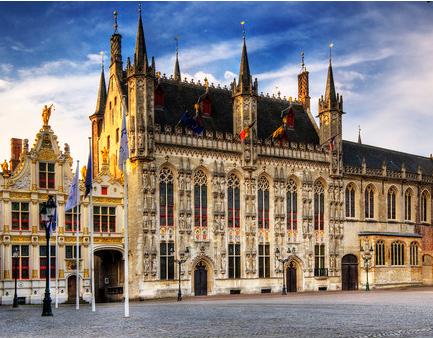 2017年如何享受在比利时的留学