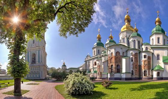 乌克兰教育事业