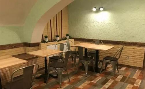 莫大新闻系新食堂开张,留学生们有口福啦!