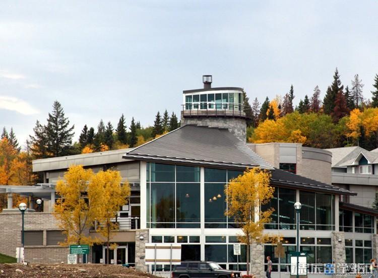 加拿大金融硕士专业排名前5学校