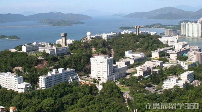 香港中文大学:独特的书院制度