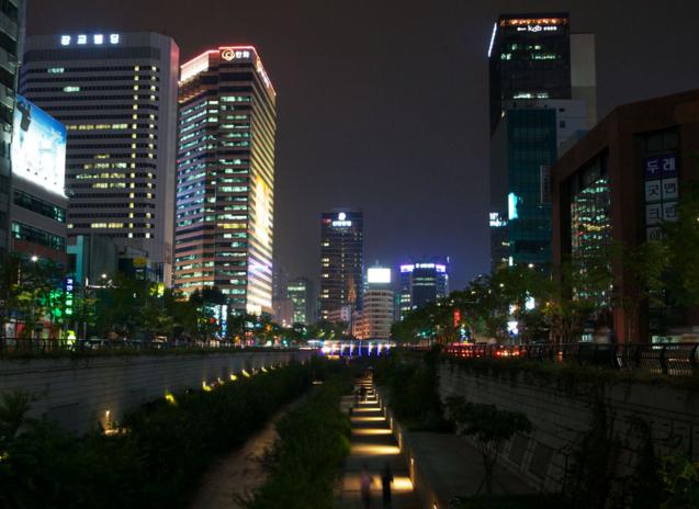 韩国留学:留学签证的几大类型