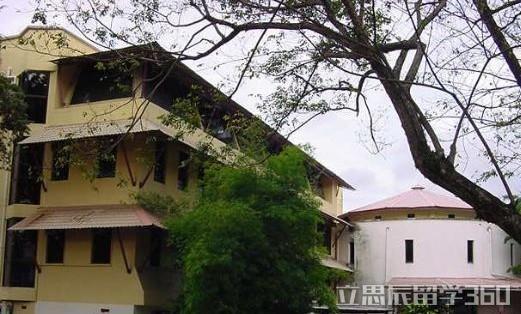 马来西亚理科大学