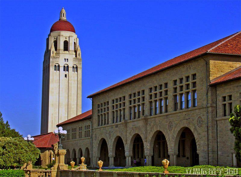史丹福学院