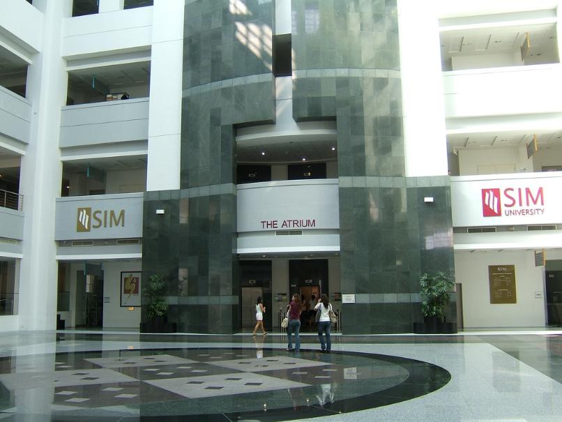 新加坡管理学院
