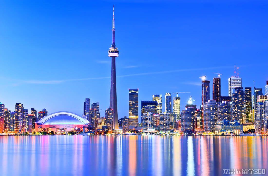 加拿大读研一年费用