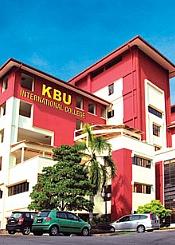 KBU万达国际学院