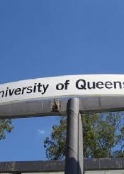 澳大利亚昆士兰大学