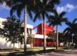 佛罗里达国际大学(迈阿密)校园风光