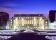哥伦比亚大学(纽约)校园风光