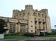 英国布里斯托大学校园风光
