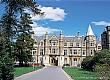 英国布鲁内尔大学校园风光