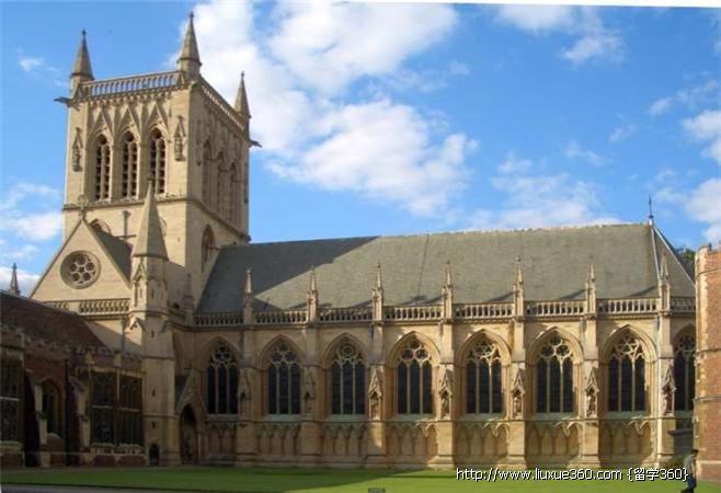 英国剑桥大学校园风光 - 英国图库 - 英国留学|留