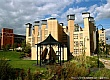 英国考文垂大学校园风光