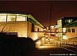 英国金斯顿大学校园风光
