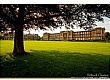 英国利兹都会大学校园风光