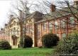 英国北安普顿大学校园风光