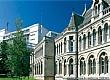 英国诺丁汉特伦特大学校园风光