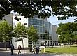 英国提赛德大学校园风光