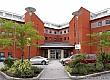 英国西英格兰大学校园风光