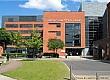 英国伍尔弗汉普顿大学校园风光