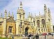 英国伦敦大学国王学院校园风光