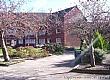 英国利物浦霍普大学校园风光