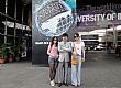 马来西亚教育联盟考察林国荣创意科技大学