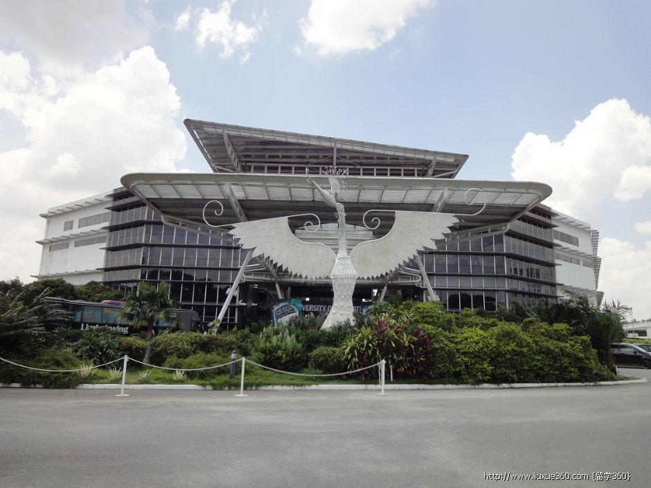 马来西亚转学:林国荣创意体格大学本地留学该全身科技v体格操作指南图片