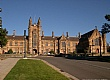 澳大利亚悉尼大学校园风光