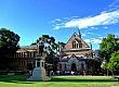 澳大利亚阿德雷德大学校园风光