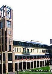 澳大利亚新南威尔士大学校园风光(一)