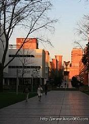 澳大利亚新南威尔士大学校园风光(二)