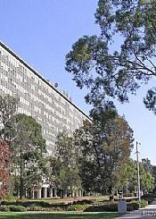 澳大利亚莫纳什大学校园风光(一)
