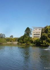 澳大利亚昆士兰大学校园风光(二)
